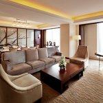 Sheraton Shanghai Hongkou Hotel-bild