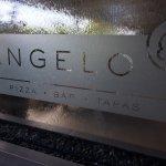 Photo of Angelo Elia Pizza Bar and Tapas