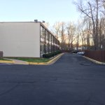 Photo de Ramada Triangle/Quantico