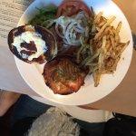 Photo of Bin 707 Foodbar