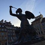 Ibis Warszawa Centrum Foto