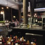 G Bar & Grill