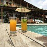 La piscina tradicional