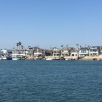 Photo of Balboa Island Ferry