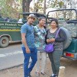 Safari into the heart of central India (Kanha)