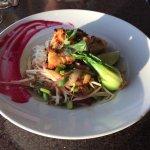 Sabelfish w/ Malaysian Chili Sauce
