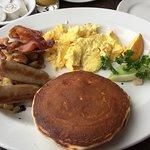 Rain Forest Breakfast
