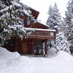 Alpine Lodge Hostel Foto
