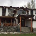 Heevan Resort Srinagar