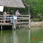Photo of Papa Kit's Marina & Fishing Lagoon