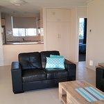 2 Bedroom Ocean View Apartment - Sunny north-east facing balcony with great ocean views