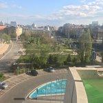 Foto di InterContinental Bucharest