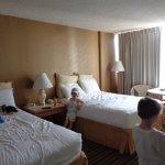 Foto di Queen Kapiolani Hotel