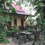 Photo de Baan Thai House
