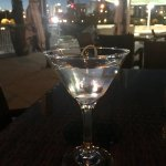 Nothing beats a true Gin Martini to get things started!