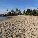 Foto de Parai Beach Resort & Spa