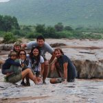 cascate tsavo east
