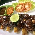 Фотография Mr. Bob Bar and Grill Nusa Dua