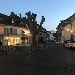 Foto de L'Hotel de France
