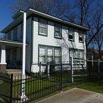 Photo of President William Jefferson Clinton Birthplace Home