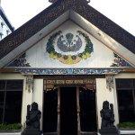 Foto de Istana Batik Ratna Hotel