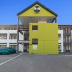 Imagen de B&B Hotel Auxerre 1