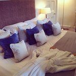 Homewood Park Hotel & Spa Foto