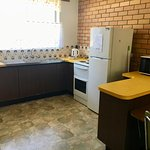 2 Bedroom Unit - Fully Equipped Kitchen