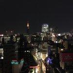 Shinjuku Granbell Hotel Foto