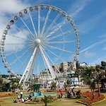 Photo of English Riviera Wheel