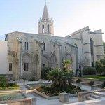 Photo of Temple Saint Martial