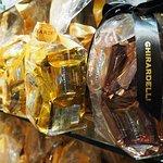 Photo of Ghirardelli Soda Fountain & Chocolate Shop