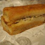 Earl of Sandwich Foto