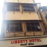 Liberty Hotel resmi