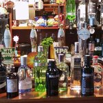 we have the largest selection of Gins in the area