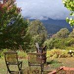 Photo de The Birches Luxury Spa Chalets