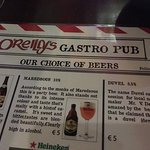 Photo of O'Reilly's Gastro Pub