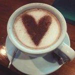 coffee morning anyone?