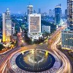 Mandarin Oriental, Jakarta Foto