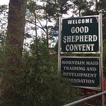 Welcome to the Good Shepherd Convent