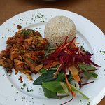 Photo of Black Olives Cafe and Bar