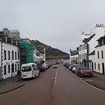 Main St in Inveraray