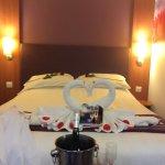 Premier Inn Blackpool (Bispham) Hotel Photo