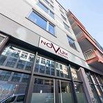 Novum Hotel City Stay Frankfurt