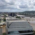 Meriton Serviced Apartments Brisbane on Herschel Street Foto