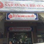 Saravana Bhavan, P Block, Connaught Place, New Delhi