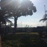 Photo de Hotel Les Santolines