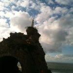 Foto de Rocher de la Vierge