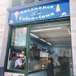 Heladeria La Valenciana