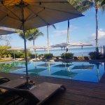 Photo de Mon Choisy Beach Resort